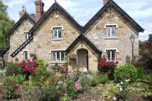 4 bed Detached house for sale in Wern, Weston Rhyn...