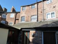 Flat to rent in Leg Street, Oswestry...