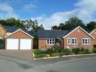 Detached Bungalow for sale in Maes Myllin, Llanfyllin...