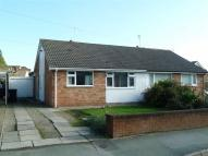Brookhouse Road Semi-Detached Bungalow to rent