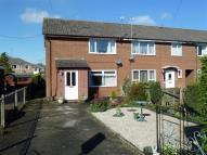 2 bed semi detached home in Longfield, Chirk, Wrexham