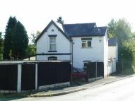 Town House in Abernant, Acrefair...