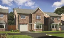 4 bed new property in Ashbrook Meadow...