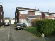 2 bed semi detached house for sale in Crogen, Chirk, Wrexham