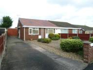 Offa Semi-Detached Bungalow to rent