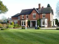 5 bedroom Detached house in Morda Road, Oswestry