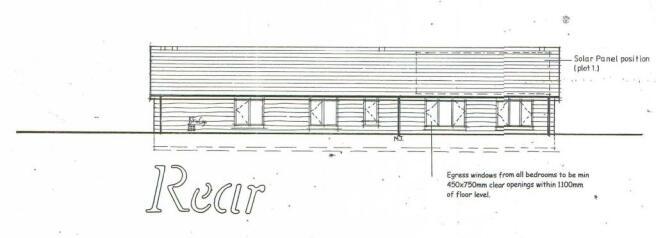A1 Paddock Lodge Lod