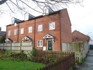 3 bedroom End of Terrace home for sale in Swan Lane, Oswestry