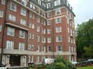 3 bedroom Flat to rent in Apsley House...