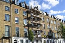 Cosway Street Flat to rent