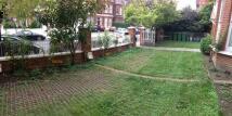 Canfield Gardens Parking