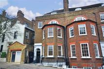 Flat in Pond Street, Hampstead