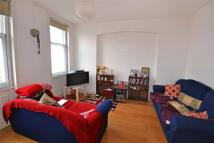 1 bedroom Flat to rent in North End Road...