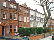 Flat to rent in Goldhurst Terrace...