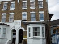 Iverson Road Flat to rent