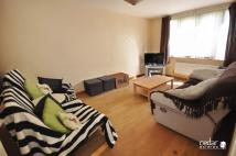 Terraced house to rent in Brassey Road...