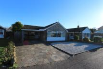 Detached Bungalow for sale in Manwood Close...