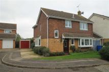 Link Detached House for sale in Britannia Close...
