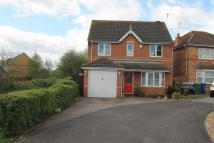 3 bed Detached home for sale in Flint Close, Kemsley...