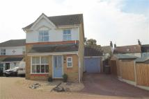3 bed Detached home in Nativity Close...