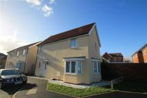 3 bed Detached home to rent in Quartz Way...