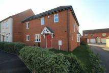 3 bedroom End of Terrace house for sale in Monarch Drive, Kemsley...