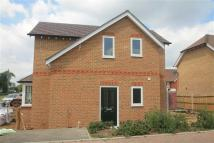 2 bed Detached house for sale in School Lane...