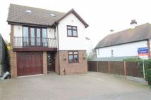 4 bedroom Detached house in Highfield Road, Halfway...