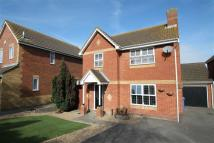 4 bedroom Detached property in Helen Thompson Close...