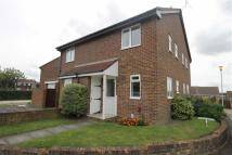 1 bedroom semi detached house to rent in Fallowfield...