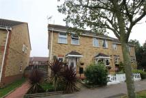 Anne Boleyn Close End of Terrace property to rent