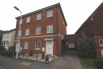 Town House to rent in Argent Way...