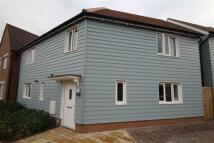semi detached home in Bewick Walk, Iwade, Kent