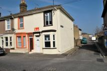3 bed End of Terrace house in Broad Street, Sheerness