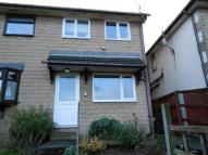 3 bed semi detached home in Paterson Court...