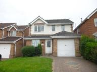 Detached property in Highfield Court...