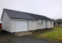 2 bedroom Detached Bungalow for sale in 2 The Meadows...