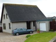 4 bed Detached house for sale in 13 Lindsay Drive, Wick...