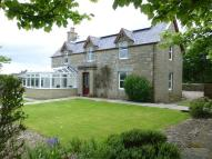 6 bed Detached property in Seacliffe House, Dunnet...