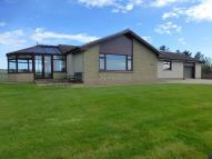 4 bed Detached Bungalow for sale in Khatru, Sibster, Wick...