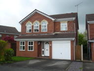4 bed Detached house for sale in Sycamore Drive, Hixon