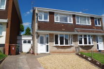Sharnbrook Drive semi detached house to rent