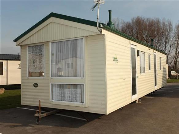 Lastest Holiday Caravan Hire At Thorpe Park Cleethorpes Lincs