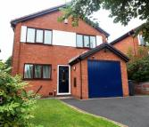 4 bedroom Detached home in Kestrel Park, Dalton...