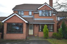 4 bed Detached house for sale in Evergreen Avenue...