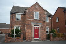4 bedroom Detached property for sale in Jubilee Way, Croston...