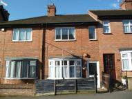 2 bedroom Terraced home to rent in Victoria Road, Sherwood...