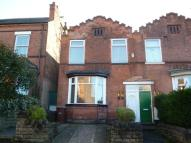 4 bed semi detached property in Burnham Street, Sherwood...