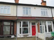2 bedroom Terraced home to rent in Wentworth Road, Sherwood...