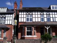 Flat to rent in Bingham Road, Sherwood...